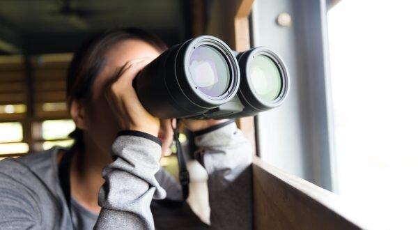 prowadzenie obserwacji osób